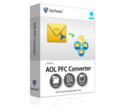 SysTools AOL PFC Converter Coupons