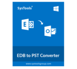 SysTools EDB to PST Converter Coupons
