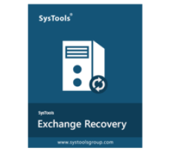 SysTools Exchange Recovery Coupons