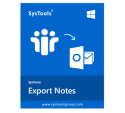 SysTools Export Notes Coupons