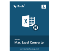 SysTools Mac Excel Contacts Converter Coupons