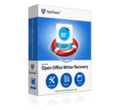 SysTools Open Office Writer Recovery Coupons