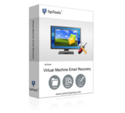 SysTools Virtual Machine Email Recovery Coupons