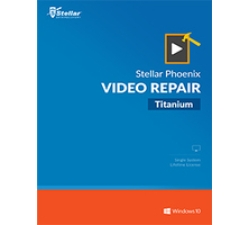 Titanium Bundle Windows (Video Repair+Photo Recovery+JPEG Repair) Coupons