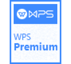 WPS Office Premium Coupons