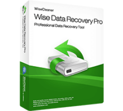 Wise Data Recovery Pro (1 Month / 1 PC) Coupons