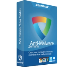 Zemana AntiMalware Subscription Coupons