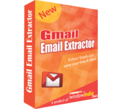 Gmail Email Extractor Coupons