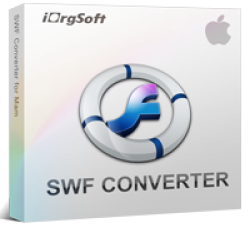 SWF Converter for Mac Pro Coupons