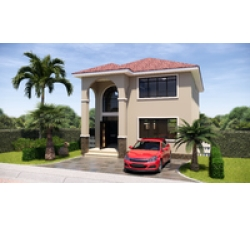 House Plan 001 (3D Package) Coupons