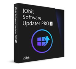 IObit Software Updater 2 PRO (1 Year, 3 PCs)- Exclusive Coupons