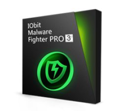 IObit Malware Fighter 3 PRO (1 year subscription / 3 PCs) Coupons