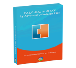 Daily Health Check - 1 year subscription Coupons