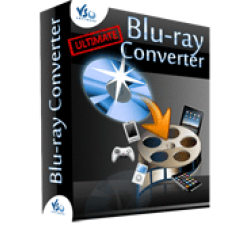 Blu-ray Converter Ultimate Coupons