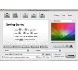 DVD to MP4 Converter for Mac Coupons