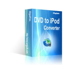 iOrgSoft DVD to iPod Converter Coupons