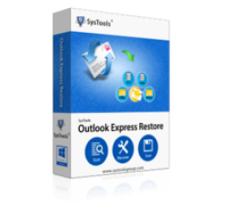 SysTools Outlook Express Restore Coupons