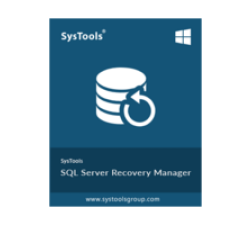 SysTools SQL Server Recovery Toolkit - Business License Coupons