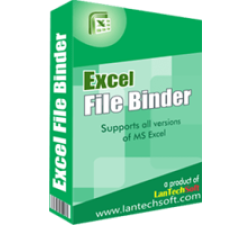 Excel File Binder Coupons