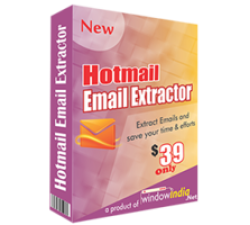 Hotmail Email Extractor Coupons