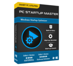PC Startup Master 3 PRO Coupons