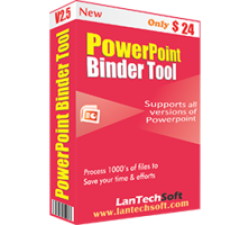 PowerPoint Binder Tool Coupons