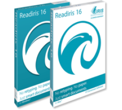 Readiris Corporate 16 Windows (OCR Software) Coupons