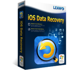 Leawo iOS Data Recovery Coupons