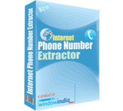 Internet Phone Number Extractor Coupons