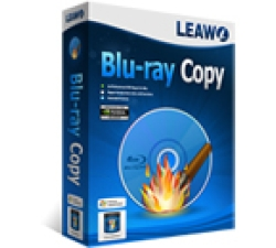 Leawo Blu-ray Copy Coupons
