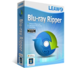 Leawo Blu-ray Ripper New Coupons