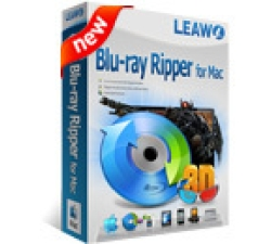 Leawo Blu-ray Ripper for Mac New Coupons