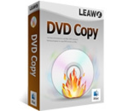 Leawo DVD Copy for Mac New Coupons