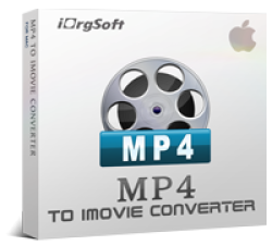 MP4 to iMovie Converter Coupons