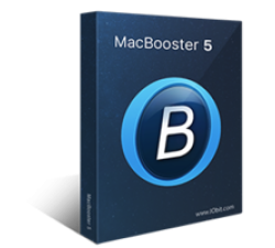 MacBooster 5 Standard (3 Macs with Gift Pack) - Exclusive Coupons