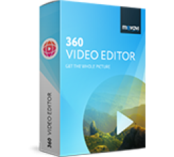 Movavi 360 Video Editor Coupons