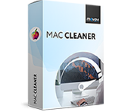 Movavi Mac Cleaner - Business Coupons