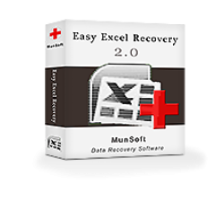 Easy Excel Recovery Coupons