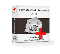 Easy Outlook Recovery Coupons