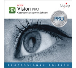 Netop Vision Pro Class Kit (15 students) (CORP) Coupons