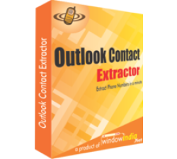 Outlook Contact Extractor Coupons