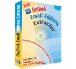 Outlook Email Address Extractor Coupons