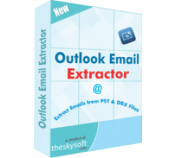 Outlook Email Extractor Coupons