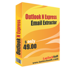 Outlook N Express Email Extractor Coupons