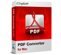 PDF Converter for Mac Coupons