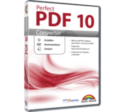Perfect PDF 10 Converter (Family) Coupons