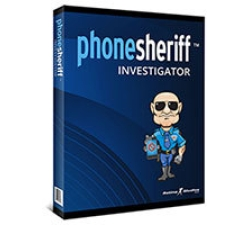 PhoneSheriff Investigator (6-Month) Coupons