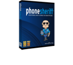 PhoneSheriff (6-Month License) Coupons