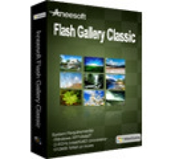 Aneesoft Flash Gallery Classic Coupons