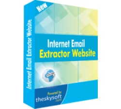 Internet Email Extractor Website Coupons